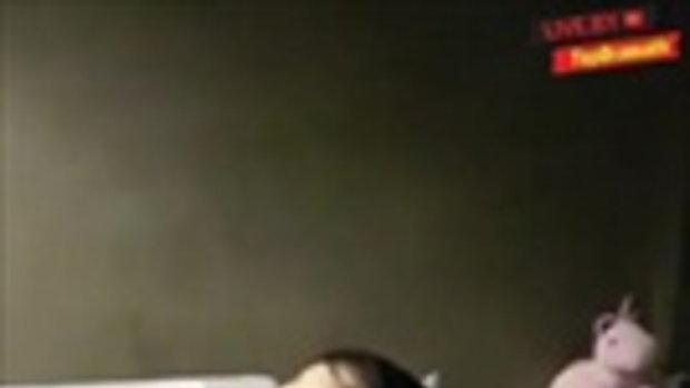 'น้องบีลีฟ' live!! สปีคอังกฤษกับคุณแม่ก่อนนอน น่ารักจริงๆ