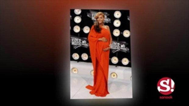 #แม่ก็คือแม่ 10 ซุปตาร์ฮอลลีวู้ด อุ้มท้องอวดความสวยสะเทือนพรมแดง