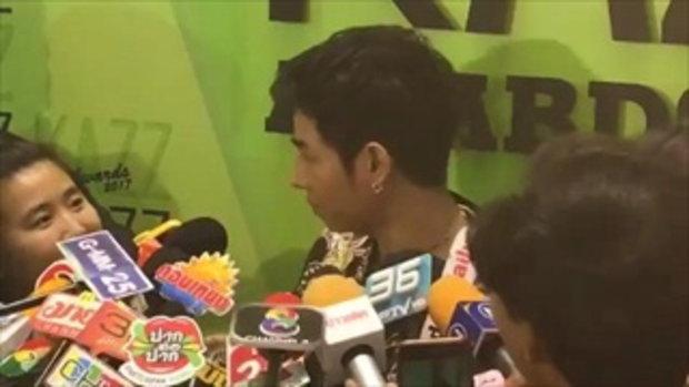 Live สัมภาษณ์ หน้ากากจิงโจ้ เป๊ก ผลิตโชค