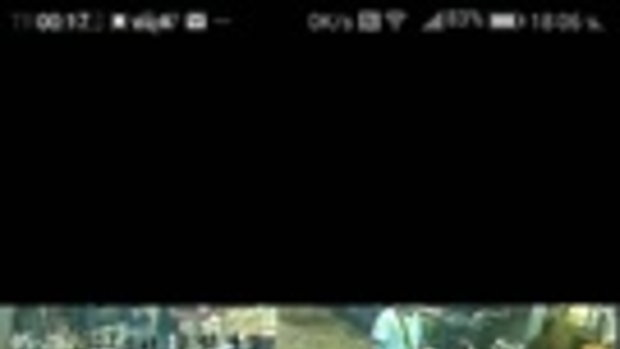 คลิปวงจรปิดจับภาพคนร้ายขโมยมือถือเด็ก วอนโลกโซเชี่ยลช่วยตาม!!