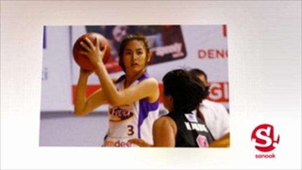 นางฟ้านักยัดห่วง! มาเรีย เซเลน่า นักบาสเก็ตบอลที่สวยเซ็กซี่ที่สุดในเอเชีย