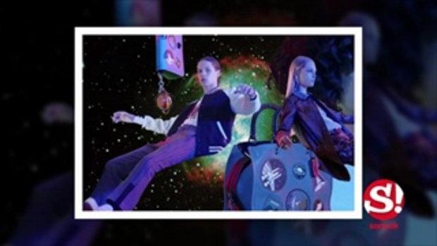 Coach จับมือ NASA! ปล่อยลิมิเต็ดคอลเล็กชั่นที่ได้แรงบันดาลใจมาจากโลกอวกาศ