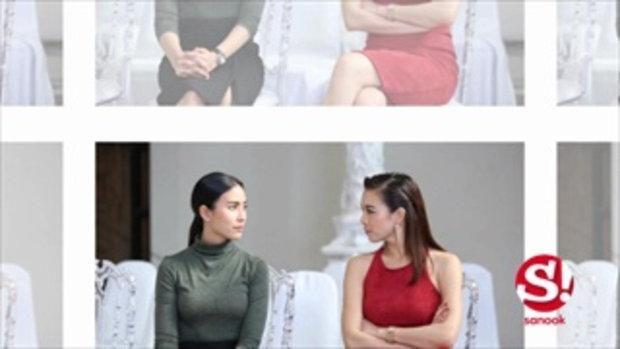 4 สาวเมียหลวง สวยอลัง ประชันแฟชั่นโชว์เครื่องเพชรกว่า 50 ล้าน