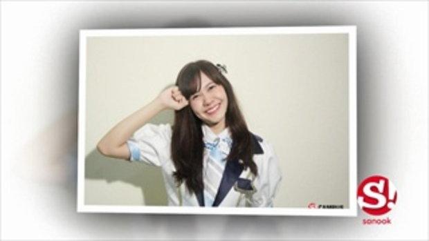 เนย BNK48 จากสาวขี้อาย สู่การเป็นเกิร์ลกรุ๊ประดับเอเชีย