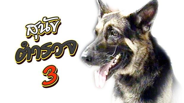 เจาะใจ ออนไลน์ : In the past | สุนัขตำรวจ Ep.3 [12 มิ.ย. 60] Full HD