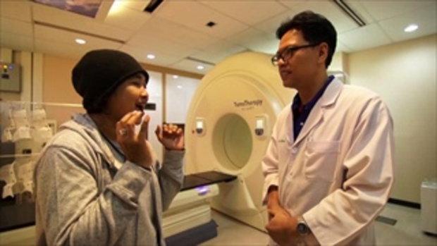 กบนอกกะลา : มะเร็ง ทางรอด ทางเลือก ช่วงที่ 4/4 (18 พ.ค.60)