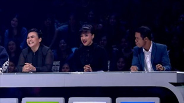 EP.2   Sing Your Face Off Season 3   10 มิ.ย. 60