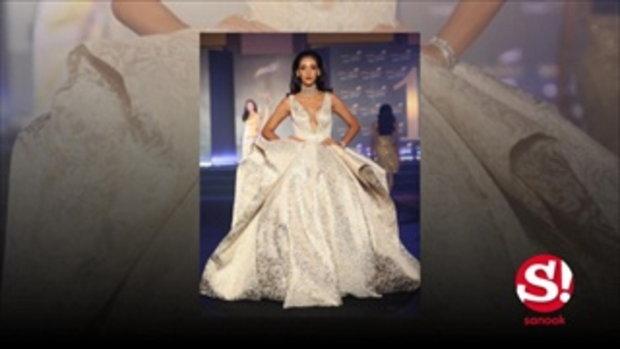 เวทีนี้มีแต่ความปัง! เปิดตัวอลังการ 77 นางงาม Miss Grand Thailand 2017
