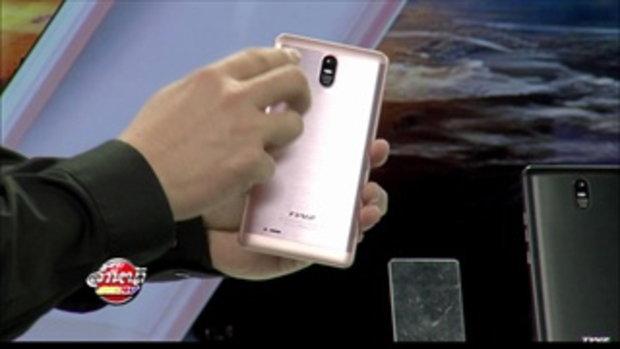 รีวิว Smartphone TWZ รุ่น Y63i