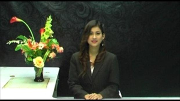 Sakorn News : รับการประเมิน TO BE NUMBER ONE ระดับประเทศ