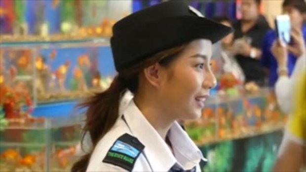 น้องจูน รปภ.ห้าง เชื่อกระแสโซเชี่ยลมาแล้วก็ไป เผยเคล็ดลับเรียนดี วางแผนอนาคต