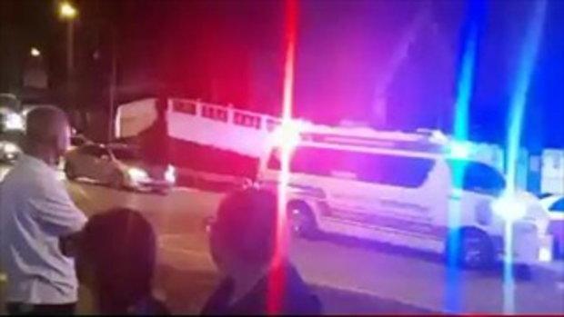 วิจารณ์ยับ ชายถ่ายคลิปจวกรถกู้ชีพ รุดช่วยอุบัติเหตุใหญ่คนเจ็บอื้อ
