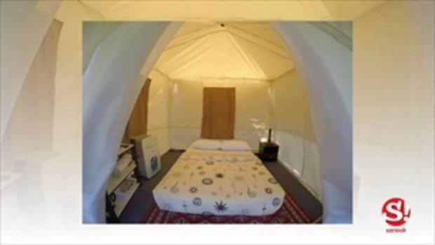 6 ที่พักเขาค้อ-ภูทับเบิก ฟินกับทะเลหมอกได้จากบนเตียงนอน!!
