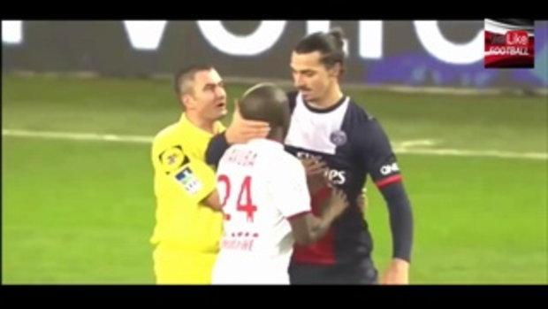 เถื่อนตัวพ่อ!! Zlatan vs Gattuso vs Stam ใครคือที่สุด