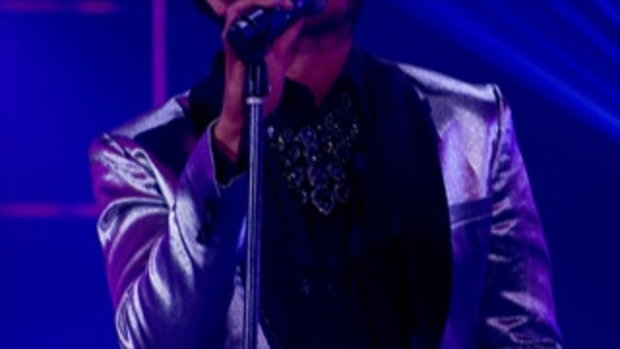 เบน ชลาทิศ - โอ๊ย โอ๊ย | S3 ซัน | Sing Your Face Off 3 | 8 ก.ค. 60