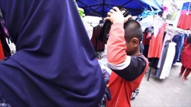 กบนอกกะลา : แฟชั่นชุดมุสลิม ช่วงที่ 1/4 (6 ก.ค.60)
