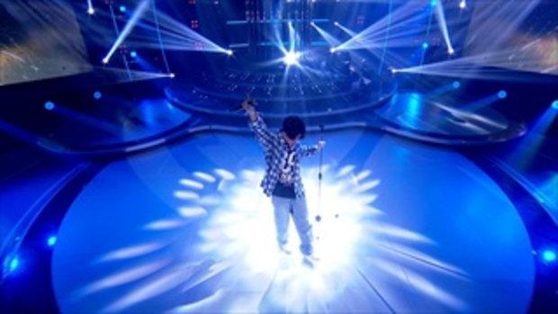 เต๋า สมชาย – โลกทั้งใบให้นายคนเดียว | S5 ฟรอยด์ | Sing Your Face Off 3 | 15 ก.ค. 60