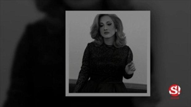 สวยดั่งต้นฉบับ กอล์ฟ พิชญะ โชว์สกิลเป็นดีว่าสาว Adele