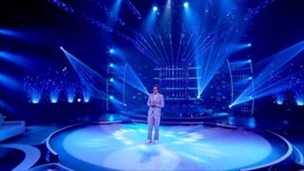 ชรัส เฟื่องอารมย์ - รู้ทั้งรู้ | S3 ซัน | Sing Your Face Off 3 | 22 ก.ค. 60