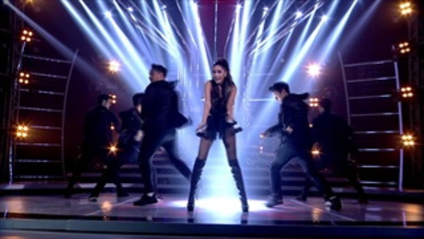 Ariana Grande - Problem | S10 พิม | Sing Your Face Off 3 | 22 ก.ค. 60