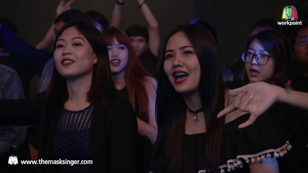 THE MASK SINGER หน้ากากนักร้อง 2 | EP.16 | FINAL GROUP D | 20 ก.ค. 60 Full HD