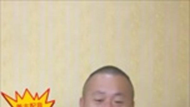 โคตรล็อบสเตอร์ !!! หนุ่มจีนโชว์กินกุ้งล็อบสเตอร์ตัวโต เห็นแล้วอิจฉาคนกินสุด ๆ
