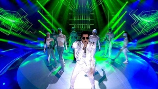เจ เจตริน – ฝากเลี้ยง, All I Wanna Do | S3 ซัน | Sing Your Face Off 3 | 29 ก.ค. 60