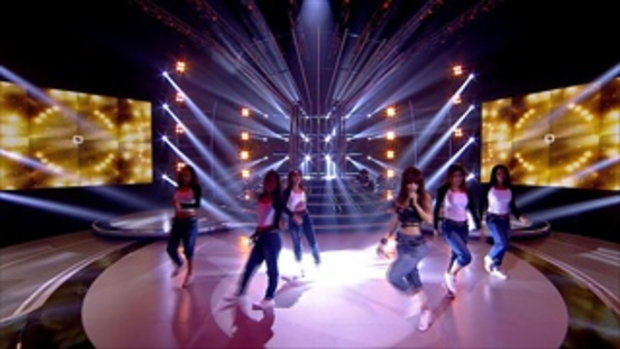 Hyuna – Change   S7 กระแต   Sing Your Face Off 3   29 ก.ค. 60