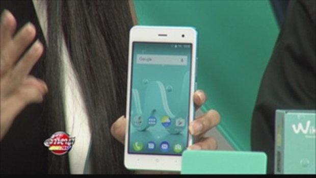 รีวิว Smartphone Wiko รุ่น jerry 2