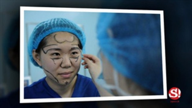 สาวจีนวัย 25 แชร์ประสบการณ์ศัลยกรรมหน้าใหม่ 7 ชั่วโมง 5 รายการ