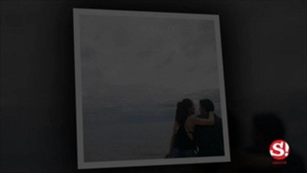 ศรราม หวานไปอีก ลงภาพคู่นิโคลส่งกู๊ดไนท์แฟนๆ
