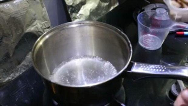 น้ำตกคอหมูย่าง สูตรนี้อร่อยโคตร l อร่อยพุง #เฟิร์มความอร่อยจากเม้น