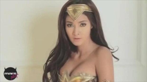 Wonder Women สุดอึ๋ม น้องโกโก้ เน็ตไอดอล