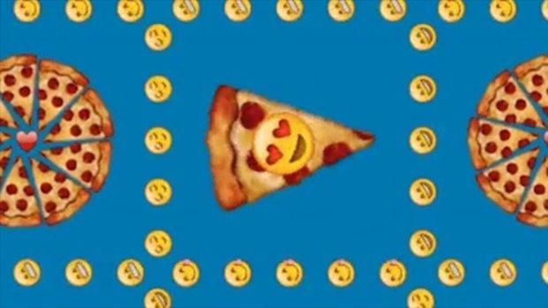 รวมเรื่องล้อเลียนขำ ๆ ของอาหารและ Emoji