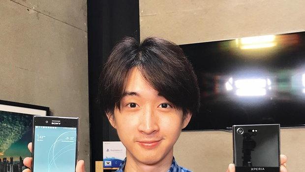 ไลฟ์รีวิว Sony Xperia XZ Premium สมาร์ทโฟนตัวท็อปจากโซนี่