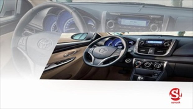 Toyota Yaris ATIV 2017 ใหม่ ประกาศเตรียมเปิดตัวในไทย 15 สิงหาคมนี้