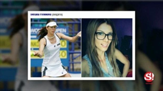 คัดมาแล้ว! 20 นักเทนนิสสาวสุดซี๊ด ที่ยังเล่นอยู่ในปัจจุบัน