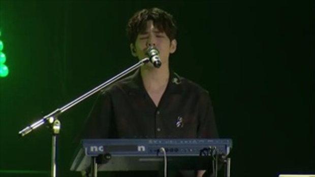 บรรยากาศคอนเสิร์ต DAY6 LIVE & MEET IN BANGKOK