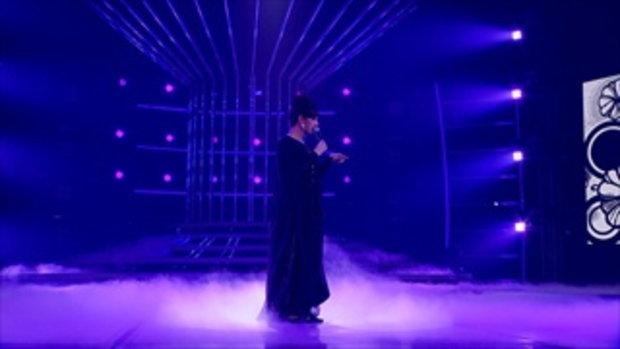 มัม ลาโคนิค – ความลับ | S4 ชิน | Sing Your Face Off Season 3 | EP.11 | 19 ส.ค.60