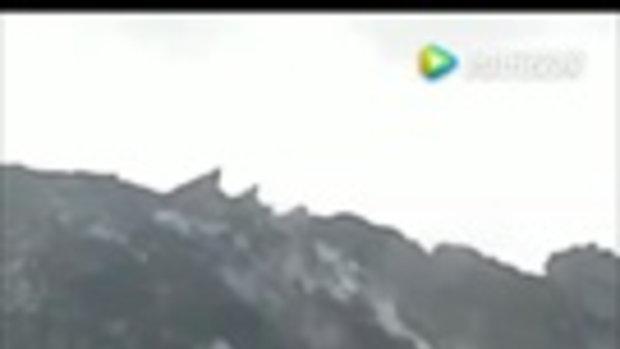 ดินถล่มรุนแรงในมณฑลกุ้ยโจว ตายแล้ว 2 หายอีก 25