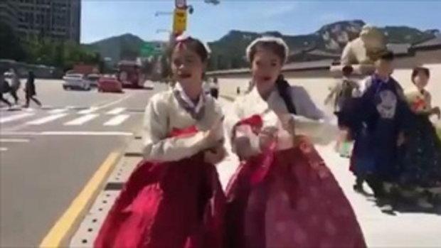 ลำไย ไหทองคำ ผู้สาวขาเลาะ เลาะไกลถึงเกาหลี