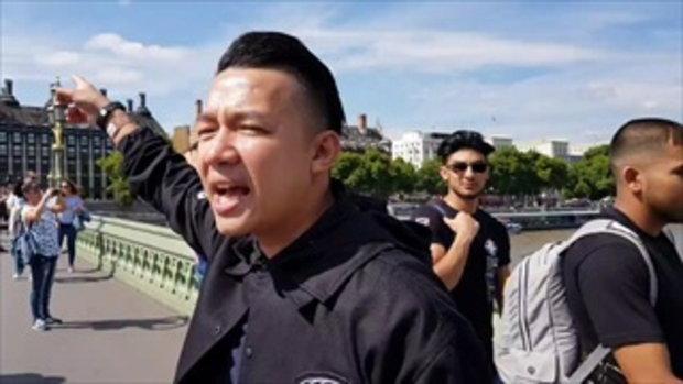 คลิปแก้ข่าว!!! นาฬิกาบน BIGBEN สัญลักษณ์สำคัญของ London ยังไม่หยุดเดินตามข่าวต่างประเทศ