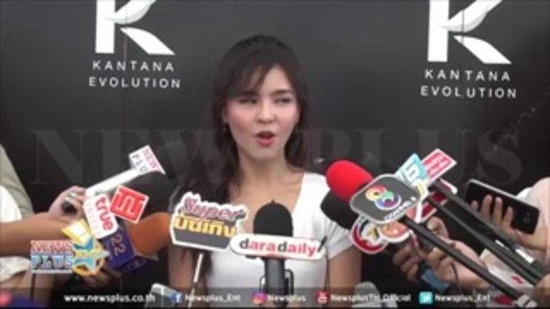 เกิดอะไรขึ้น ออม สุชาร์ ร้องลั่น!! หนักที่สุดในชีวิตถ่ายหนังสยองขวัญจีน