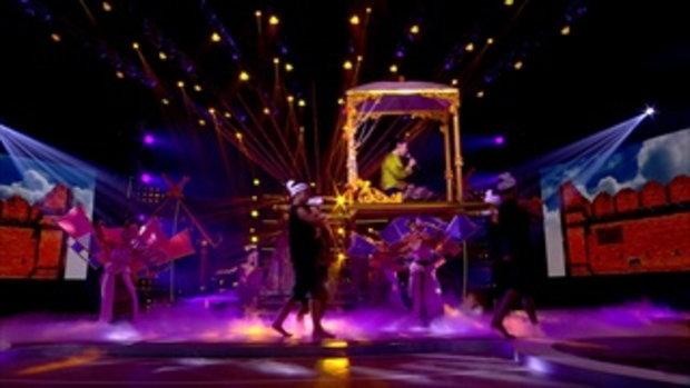 สุนทรี เวชานนท์ – สาวเชียงใหม่ | S8 กระติ๊บ | Sing Your Face Off 3 | 2 ก.ย. 60