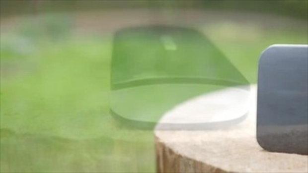 ยอดวิวทะลุ 4 ล้าน ขวาน VS น้ำอัดลม ถ่ายทำในแบบสโลว์โมชั่น
