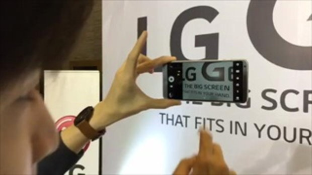 #รีวิว LG G6 ฉบับขายจริงในไทย ราคาเท่าไหร่ เจ๋งแค่ไหน คิว-เตมีเล่าให้ฟังใน #แบไต๋ไลฟ์