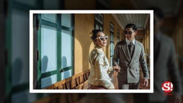 พรีเวดดิ้งหวาน เป๊ก นิว คอนเซปต์เก๋ หนุ่มเมืองกรุงหลงรักสาวเหนือ