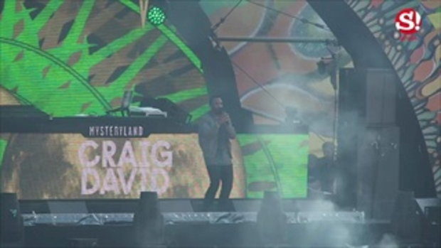 Heineken Live Access พาตะลุยเทศกาลดนตรี Mysteryland 2017