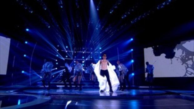 แจ๊ส สปุ๊กนิค ปาปิยอง กุ๊กกุ๊ก – มือลั่น | S9 เป็กกี้ | Sing Your Face Off 3 | 9 ก.ย. 60