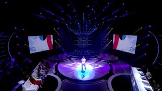 ป้าง นครินทร์ – คนมีเสน่ห์ | S3 ซัน | Sing Your Face Off 3 | 9 ก.ย. 60